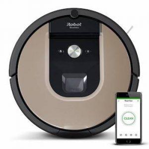 Opiniones de iRobot Roomba